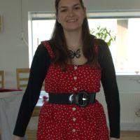 Ligner jeg virkelig Minnie Mouse?