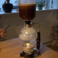 Hario – så kan der i vores lille hjem brygges kaffe med 3 forskellige aggregater