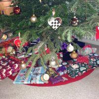 Julen i korte træk