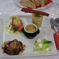 Tapaskursus hos Food College i Aalborg