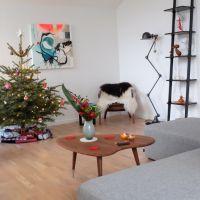 Jul i eget hus