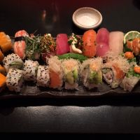 Sushikursus hos Karma Sushi