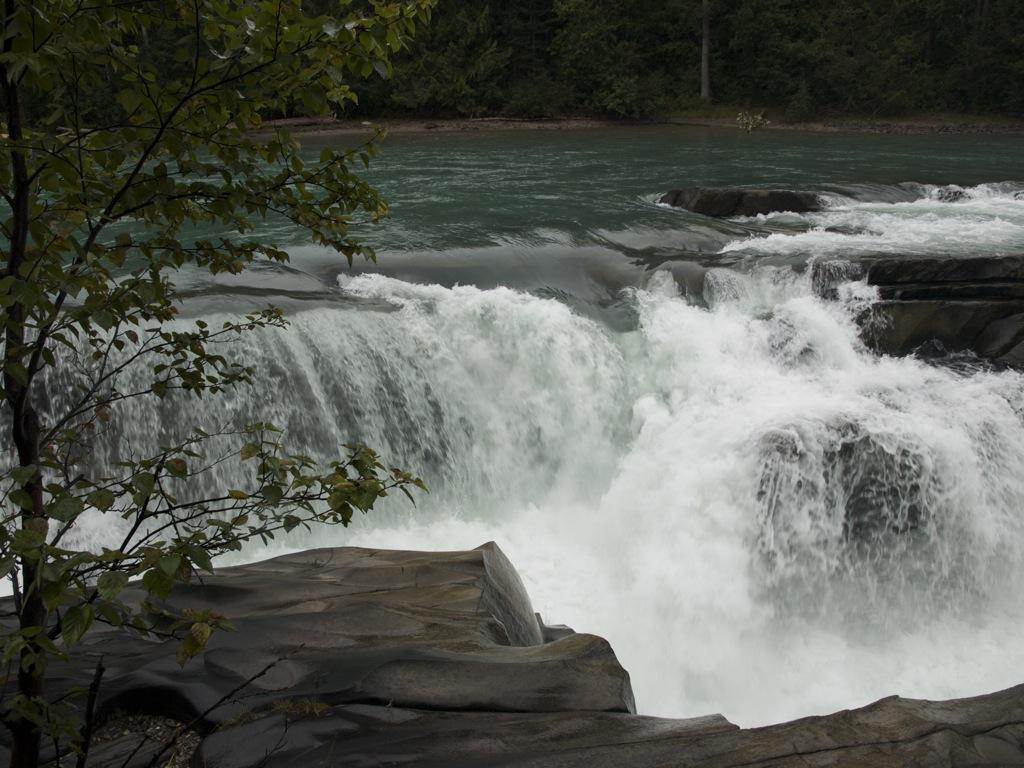 Overlander Falls.