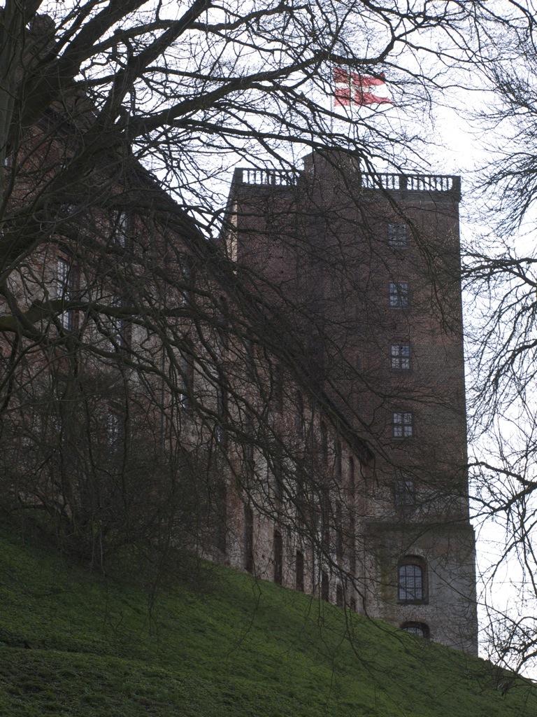 Et sidste af Kolding Hus.