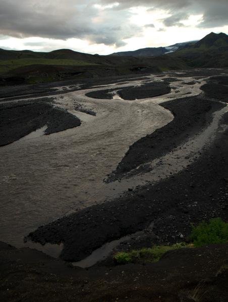 Det sidste og bestemt værste flodkryds.