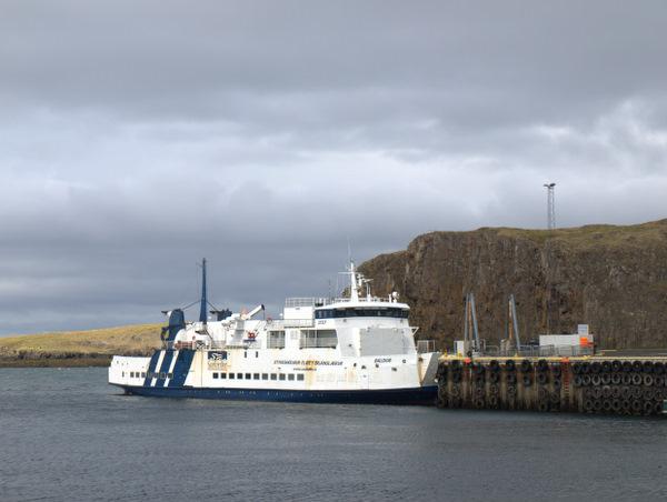 Færgen Baldur