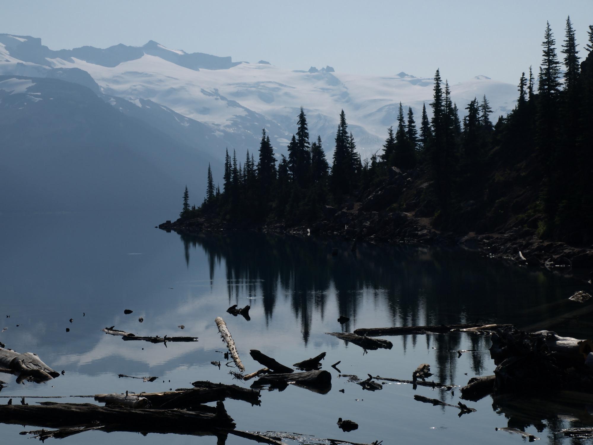 Canad:Garibaldi Lake