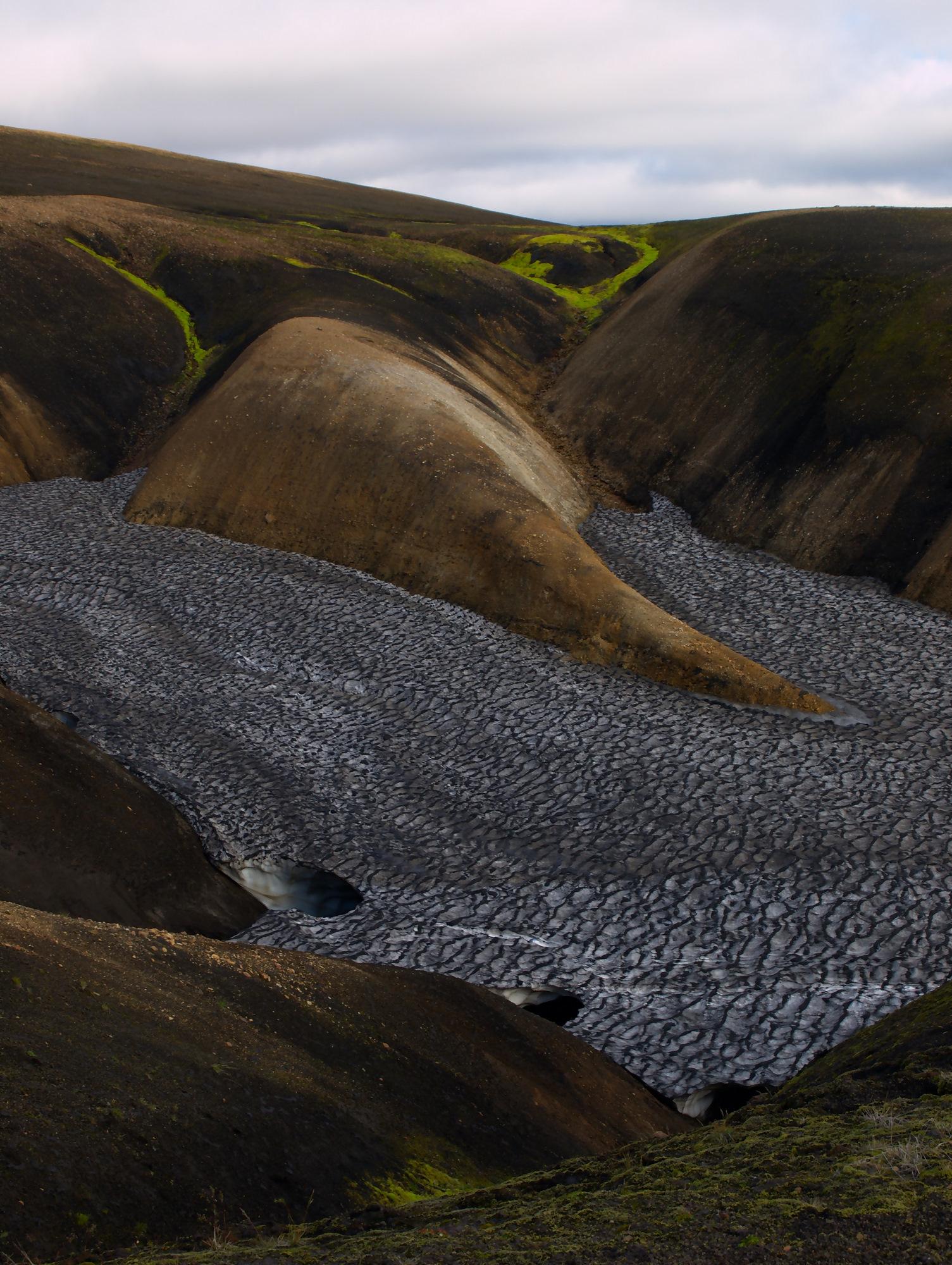 Island: Rhyolit