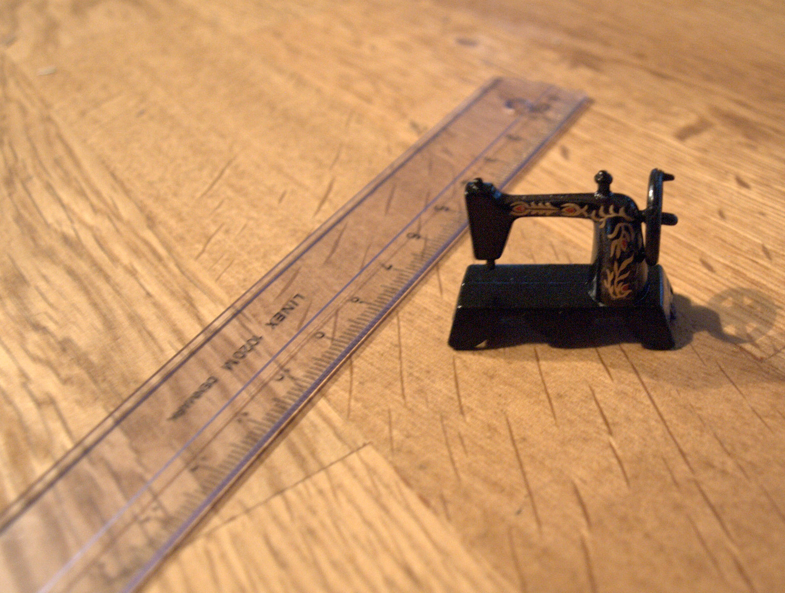 Mikrosymaskine