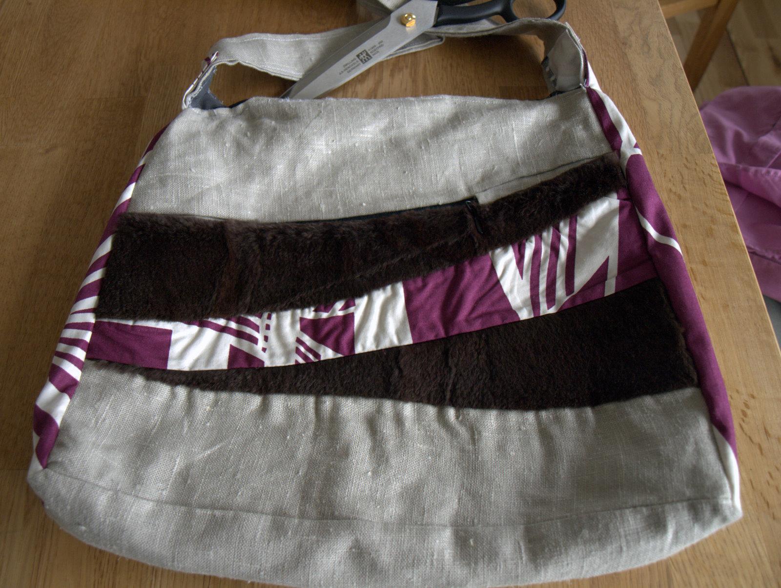 Taske til svigermor
