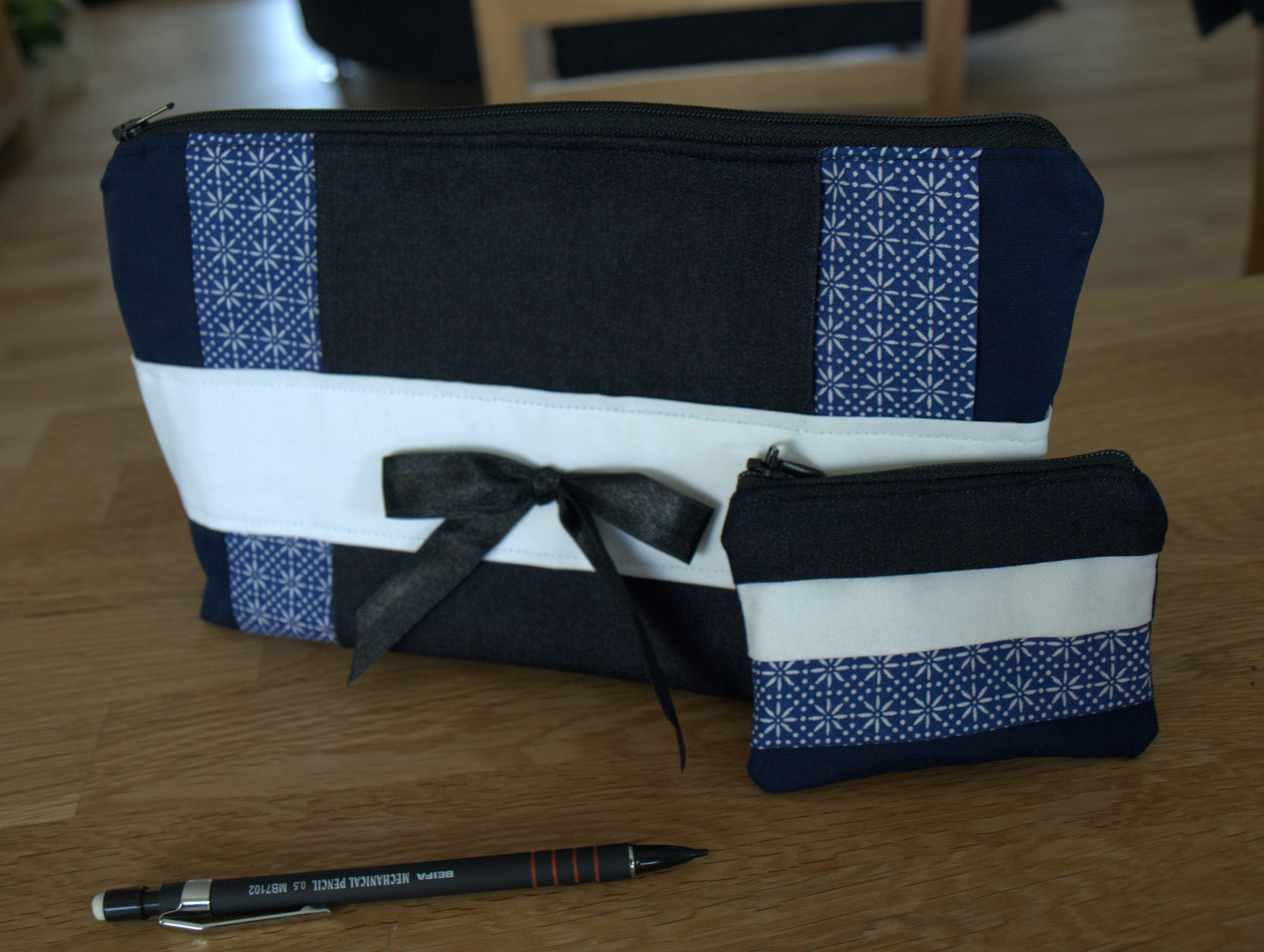 Min første taske på bestilling