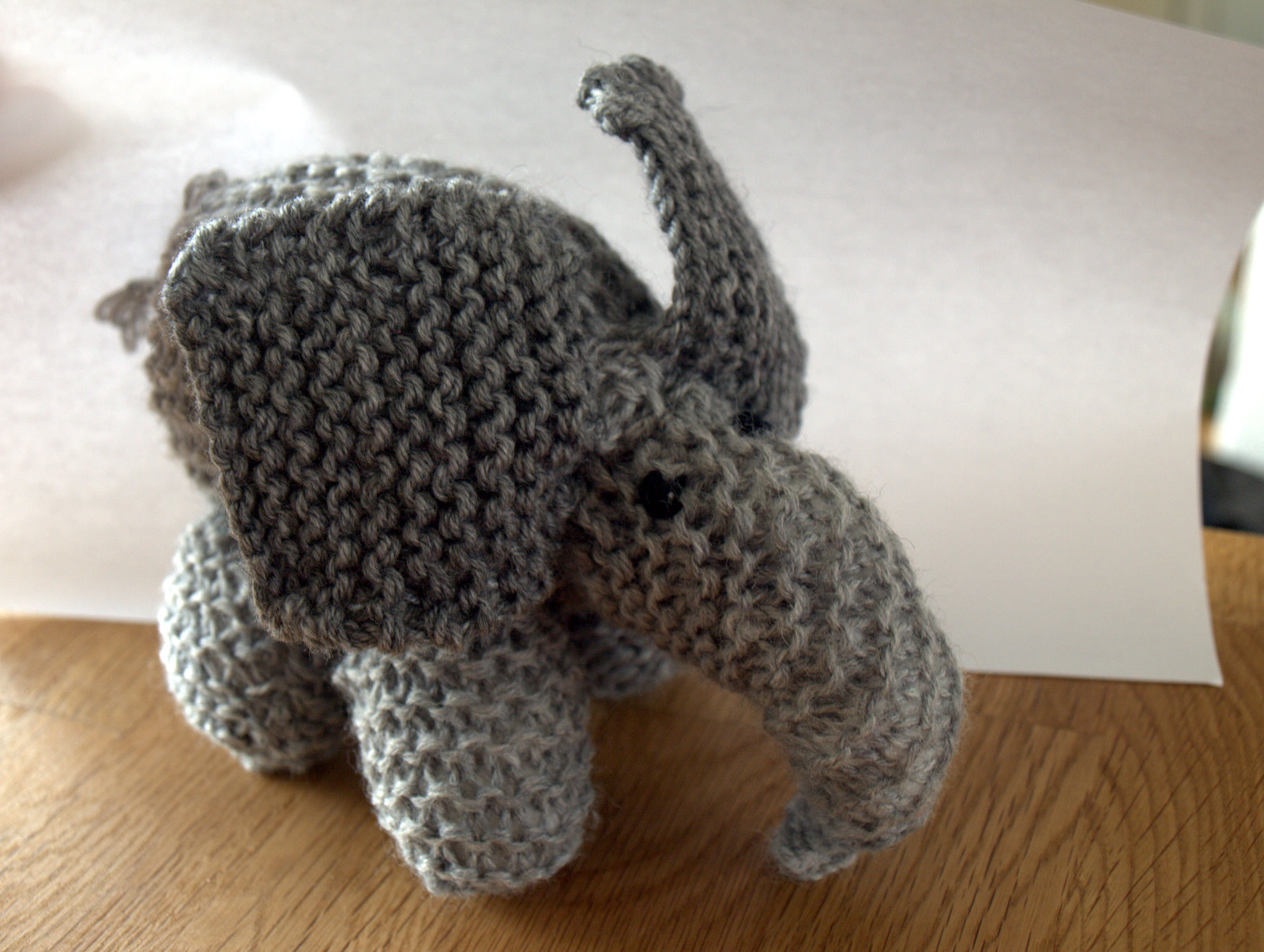 Elefanten Snalle