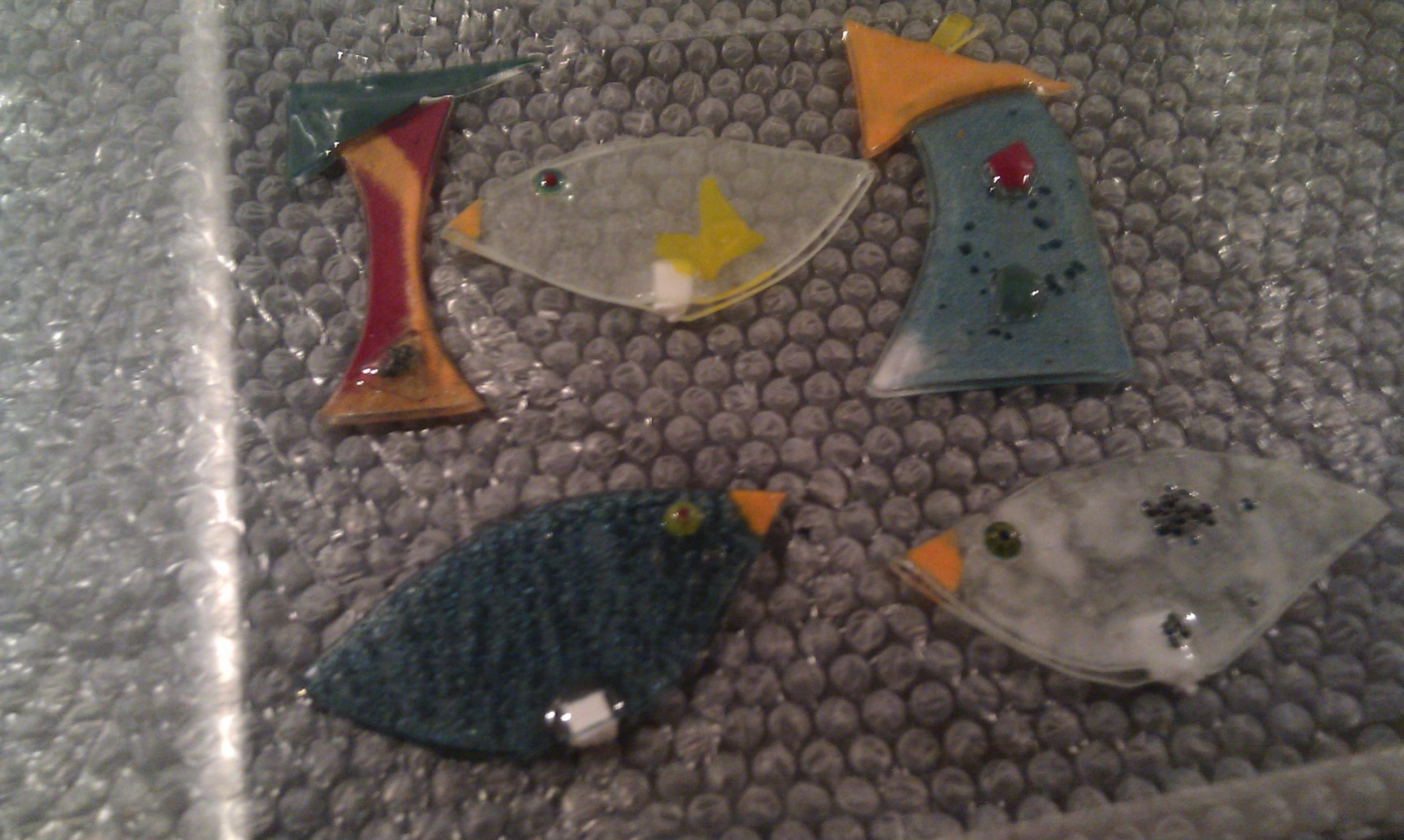 Fugle og huse