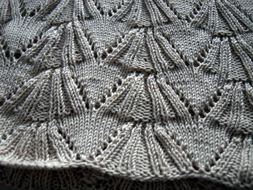 Nederdel - mønster